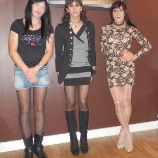 un soir avec Jessy et Emora